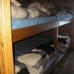 Habitación refugio urriellu