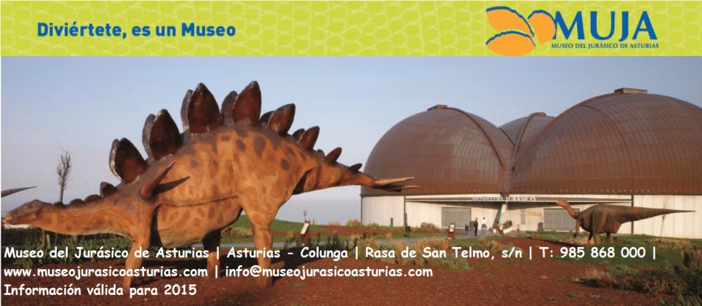 Museo de los Dinosaurios