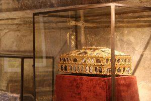 Caja de las agatas tesoro de asturias