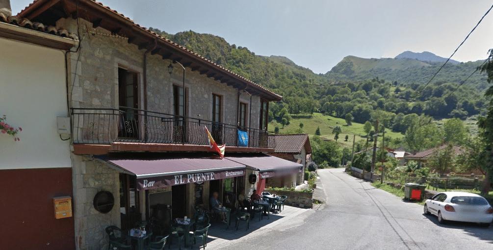 Restaurante El Puente Sellaño